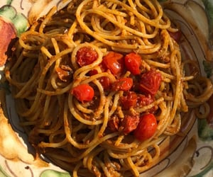 food, pasta, and photography image