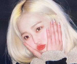 yeeun and clc image