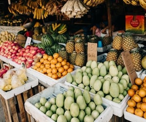 FRUiTS, delicious, and food image