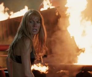 gwyneth paltrow, Marvel, and robert downey jr. image
