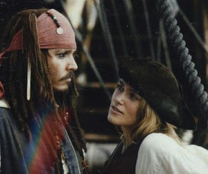 friendship, johnny depp, and potc image