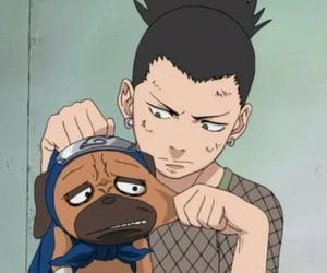 naruto, anime, and ninja image