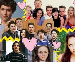 90210, Vampire Diaries, and kim possible image