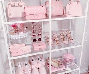 pink and accessories image