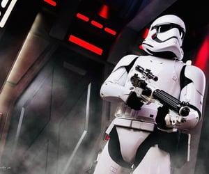 disney world, stormtrooper, and star wars image