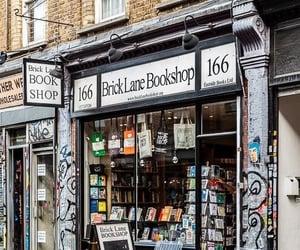 Brick Lane Bookshop , London , UK