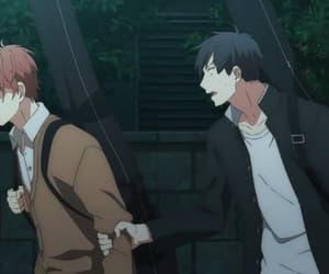 anime, sato, and given image