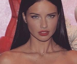 Adriana Lima, model, and victoria secret image