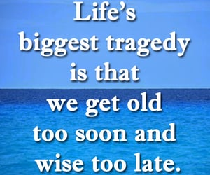 life, quotes, and life quotes image