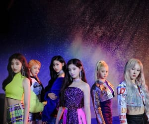 bts, dkb, and loona image