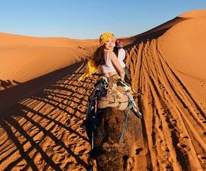 + sahara desert