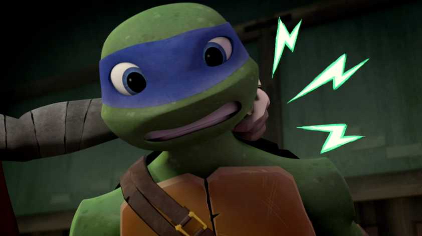 More Tmnt Wallpapers On Clattanoia Ao3 On We Heart It