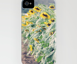 case, cover, and flower image