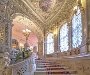 palace, luxury, and royal image