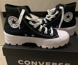 converse, gauge, and heir of atticus image