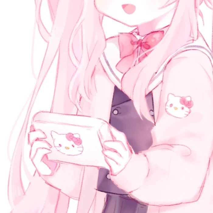 anime, icon, and cute image