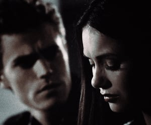 stefan and elena and stelena image