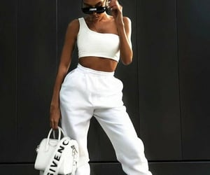 outfit, fashion, and street style image
