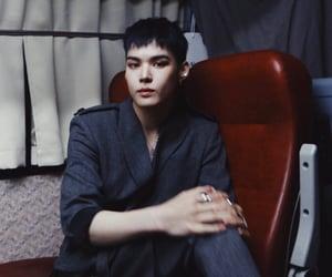 kpop, sejun, and victon image