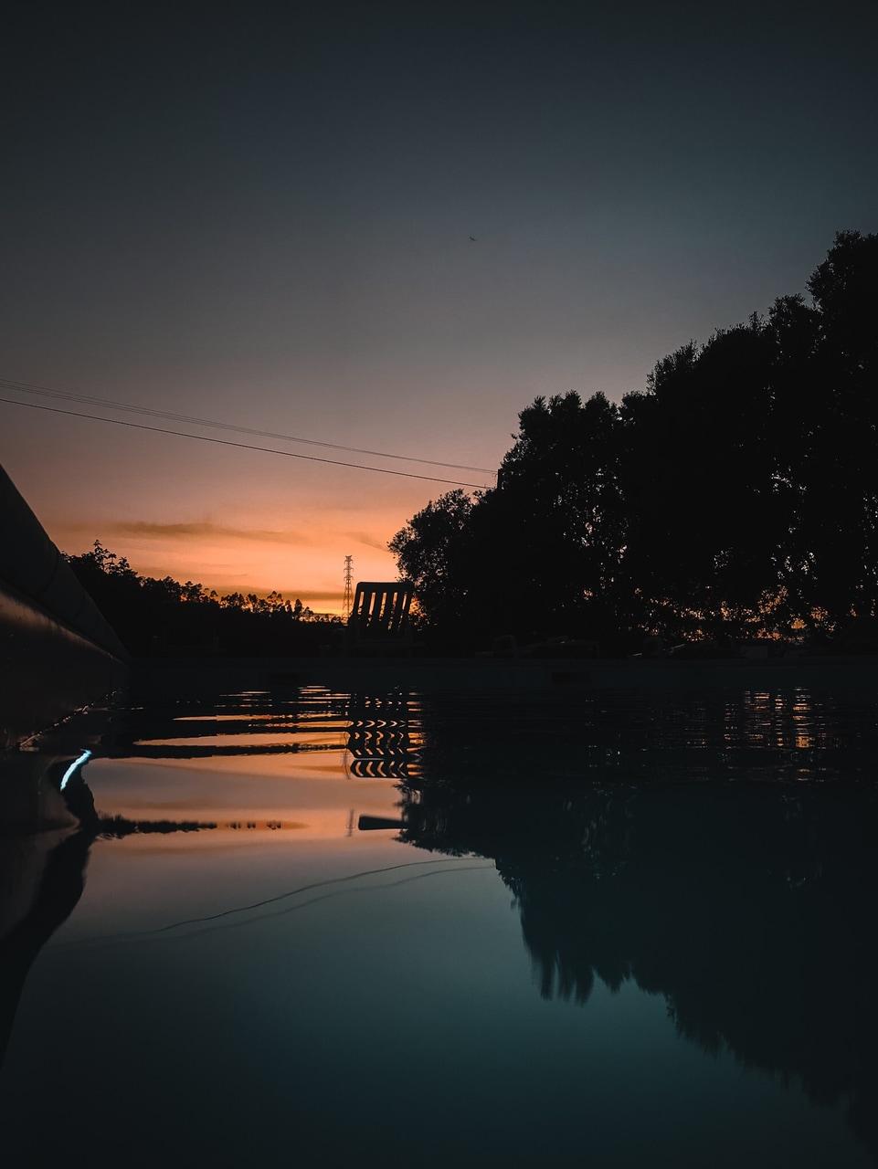 background, golden, and landscape image