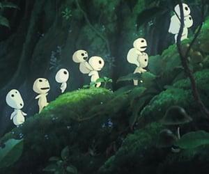 anime, japanese, and Hayao Miyazaki image