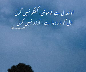 pakistan, poetry, and lovequotes image
