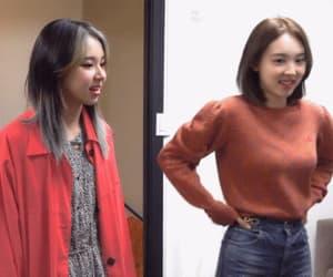 gg, k-pop, and korean image