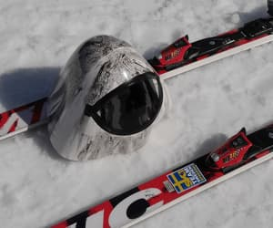 equipment, ski, and gear image