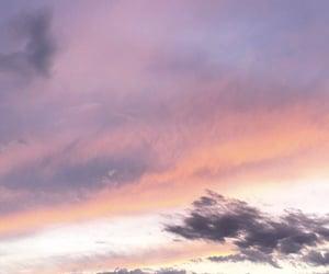 purple and sunset image