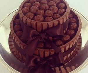 brigadeiro, doces, and cakes image