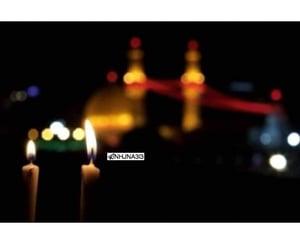 كربﻻء, عاشوراء, and محرّم image