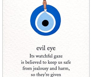 egypt, energy, and evil eye image