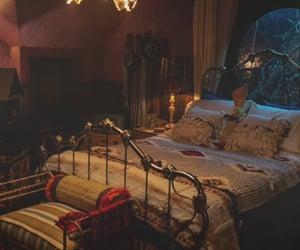 bedroom and sabrina spellman image