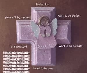 aesthetic, pink, and gif image