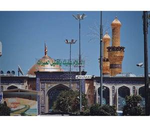 محرّم and عاشوراء image