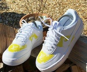 air force, custom, and louis image