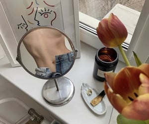 flowers and fit image
