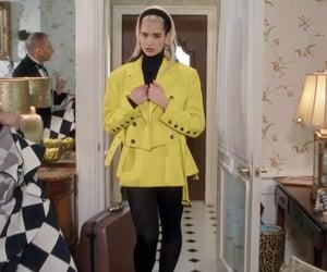 vogue, lipa, and fashion image