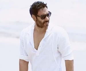 ajay devgn: we'll rise and heal and conquer! image