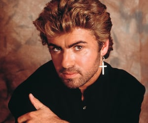 birthday, george michael, and today image