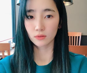 yeeun, wonder girls, and park yeeun image