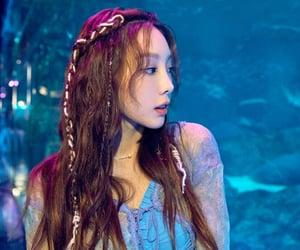snsd, taeyeon, and girl image