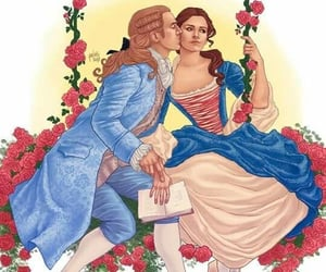 beautiful, disney, and princess image