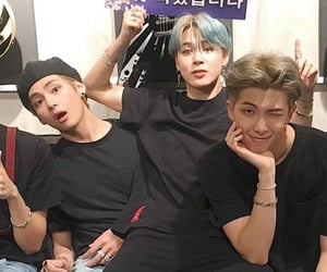 boyfriends, vmon, and minimoni image