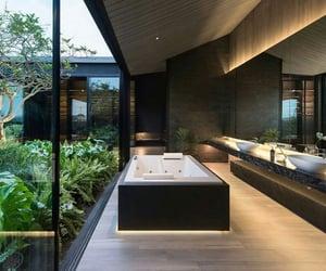 indoor outdoor house and bathroom modern beautiful image