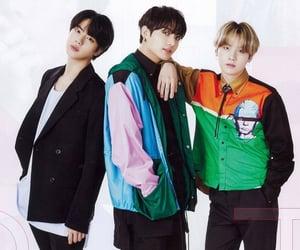 kim, min, and yoongi image