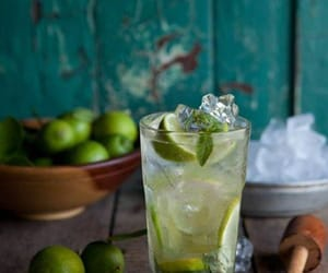 drink, lime, and summer image