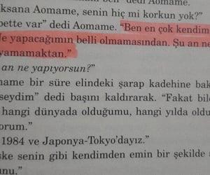 book, haruki murakami, and not image