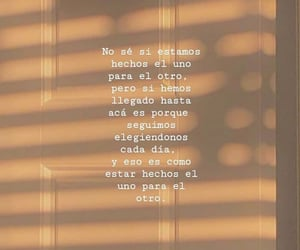 amor, tumblr, and sentimientos image