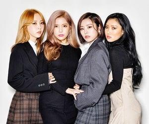 k-pop, mamamoo, and kpop image